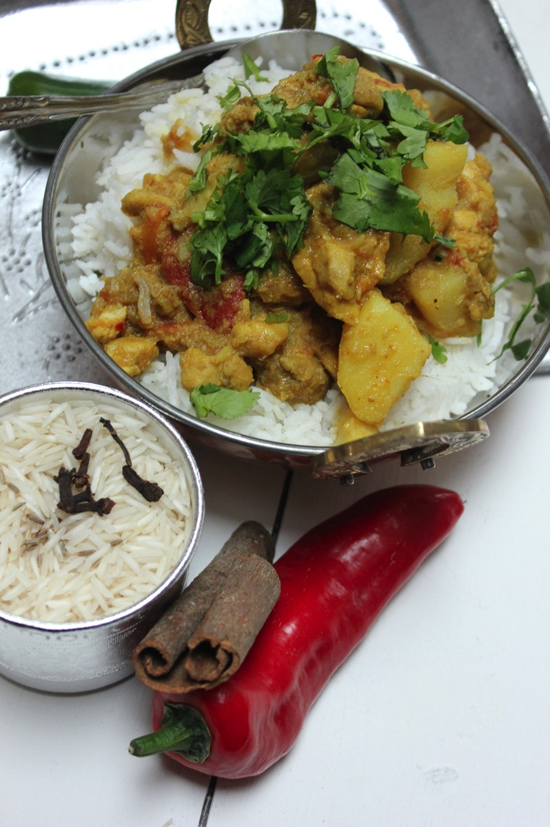 A gourmet indian food explosion from surrey spice for Artisan indian cuisine